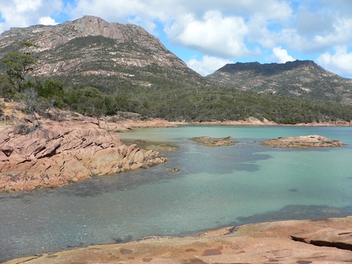 Featured medium photo of Coles Bay on TripHappy's travel guide