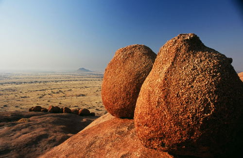 Photo of Spitzkoppe in the TripHappy travel guide