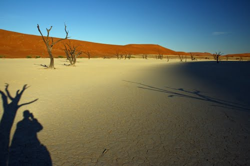 Photo of Sossusvlei in the TripHappy travel guide