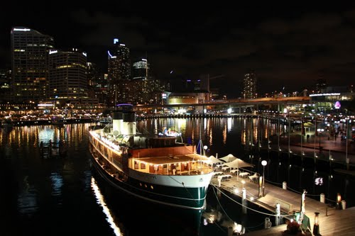Photo of Sydney in the TripHappy travel guide