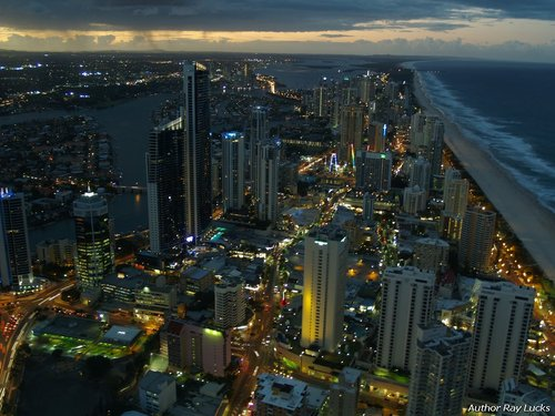 Featured medium photo of Gold Coast on TripHappy's travel guide