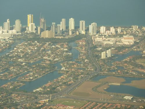 Photo of Gold Coast in the TripHappy travel guide