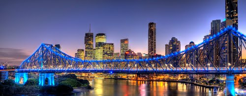 Photo of Brisbane in the TripHappy travel guide