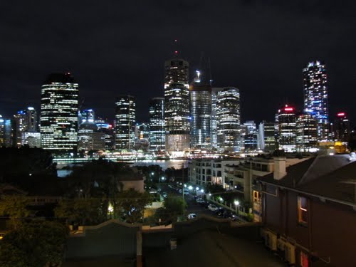 Featured medium photo of Brisbane on TripHappy's travel guide