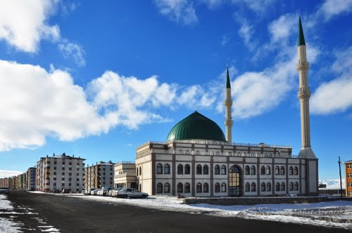 Photo of Erzurum in the TripHappy travel guide