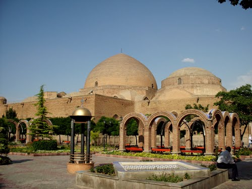 Photo of Tabriz in the TripHappy travel guide