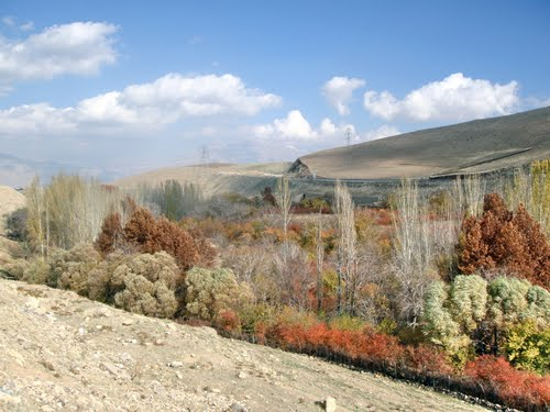 Photo of Kermanshah in the TripHappy travel guide