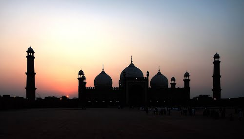 Photo of Lahore in the TripHappy travel guide