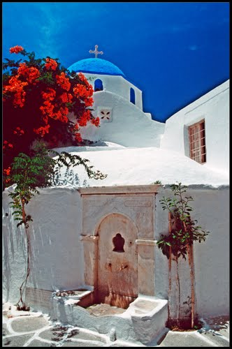 Photo of Paros in the TripHappy travel guide