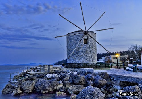 Photo of Corfu in the TripHappy travel guide
