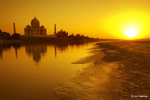 Photo of Agra in the TripHappy travel guide