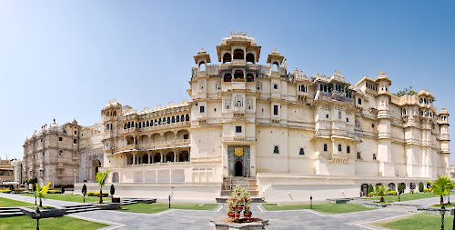 Photo of Udaipur in the TripHappy travel guide
