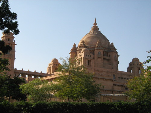Featured medium photo of Jodhpur on TripHappy's travel guide