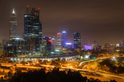 Photo of Perth in the TripHappy travel guide