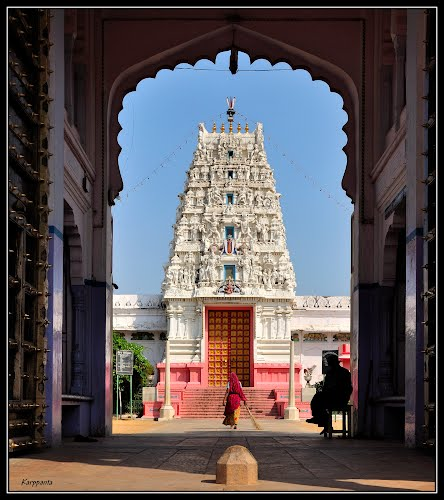Photo of Pushkar in the TripHappy travel guide