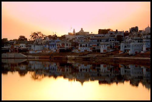 Featured medium photo of Pushkar on TripHappy's travel guide