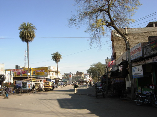 Featured medium photo of Sawaimadhopur on TripHappy's travel guide