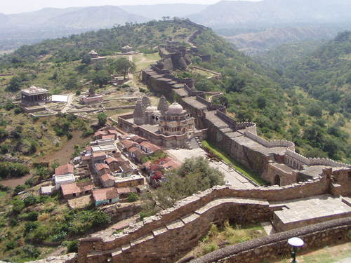 Photo of Chittorgarh in the TripHappy travel guide