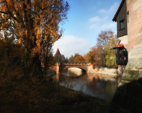 Photo of Nuremberg in the TripHappy travel guide