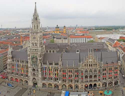 Photo of Munich in the TripHappy travel guide