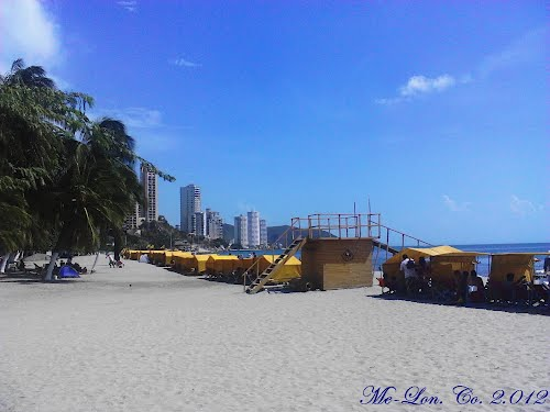 Featured medium photo of Santa Marta on TripHappy's travel guide