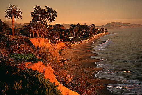 Photo of Santa Barbara in the TripHappy travel guide