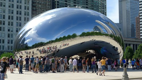 Photo of Chicago in the TripHappy travel guide