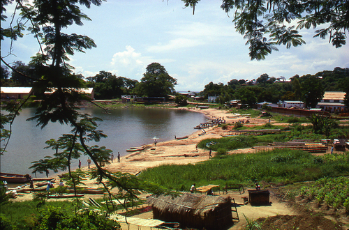 Photo of Nkhata Bay in the TripHappy travel guide