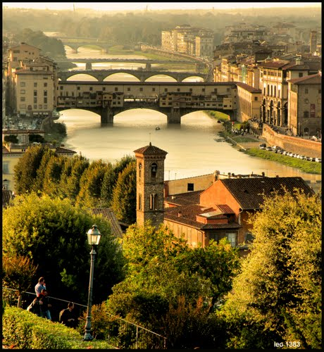 Photo of Metropolitan City of Florence in the TripHappy travel guide