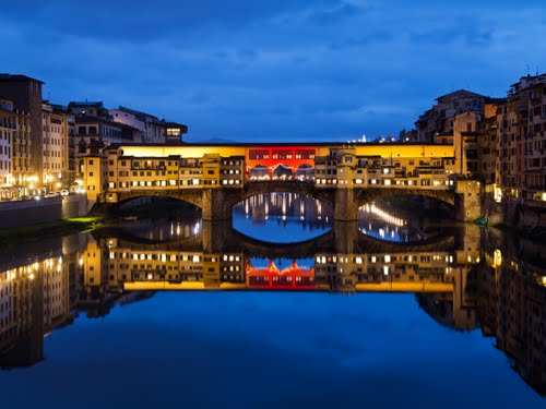 Featured medium photo of Metropolitan City of Florence on TripHappy's travel guide