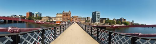 Photo of Glasgow in the TripHappy travel guide