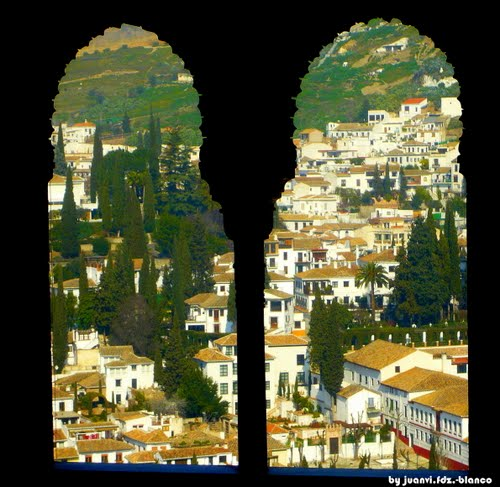 Photo of Granada in the TripHappy travel guide