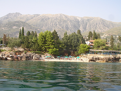Photo of Dhërmi in the TripHappy travel guide