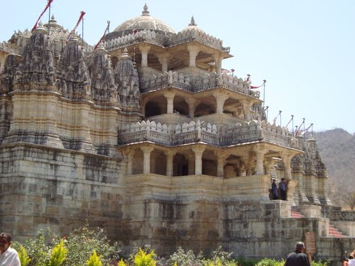 Photo of Ranakpur in the TripHappy travel guide