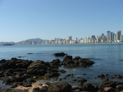 Featured medium photo of Florianópolis on TripHappy's travel guide