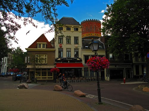 Featured medium photo of Utrecht on TripHappy's travel guide