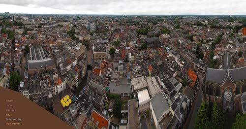 Photo of Utrecht in the TripHappy travel guide