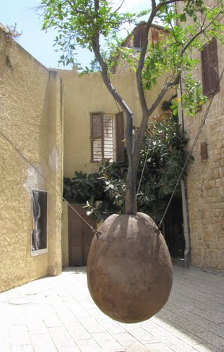Photo of Tel Aviv-Yafo in the TripHappy travel guide