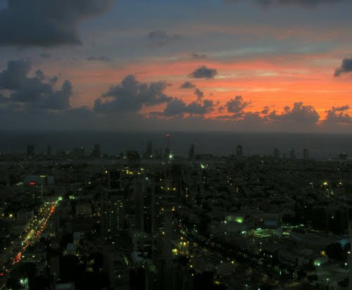 Featured medium photo of Tel Aviv-Yafo on TripHappy's travel guide