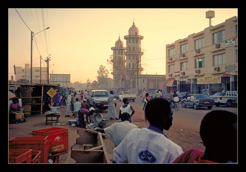Featured medium photo of Ouagadougou on TripHappy's travel guide