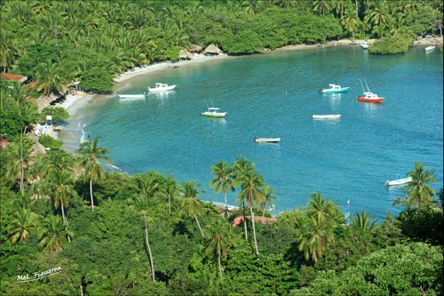 Photo of Zihuatanejo in the TripHappy travel guide
