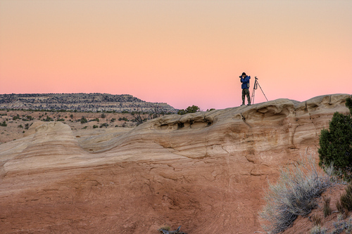 Photo of Escalante in the TripHappy travel guide
