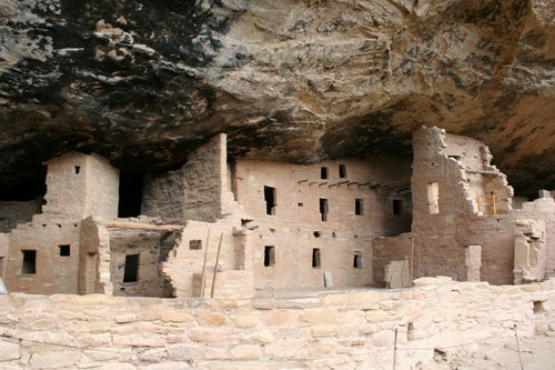 Photo of Mesa Verde National Park in the TripHappy travel guide