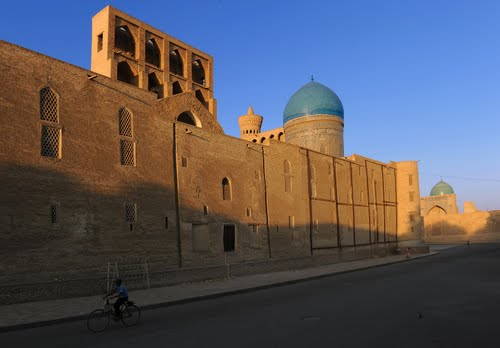 Featured medium photo of Bukhara on TripHappy's travel guide