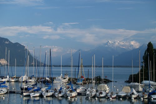 Photo of Montreux in the TripHappy travel guide