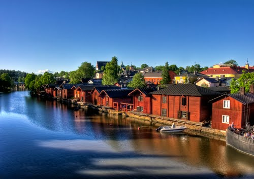 Photo of Porvoo in the TripHappy travel guide