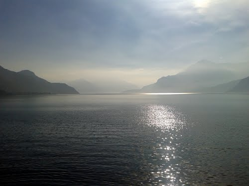 Featured medium photo of Lake Como on TripHappy's travel guide