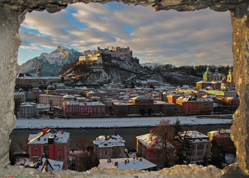 Photo of Salzburg in the TripHappy travel guide