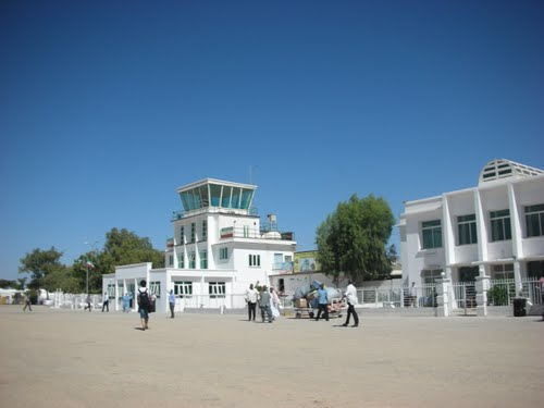 Photo of Hargeisa in the TripHappy travel guide