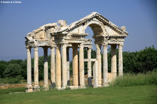 Featured medium photo of Aphrodisias on TripHappy's travel guide